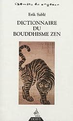 Dictionnaire du bouddhisme zen