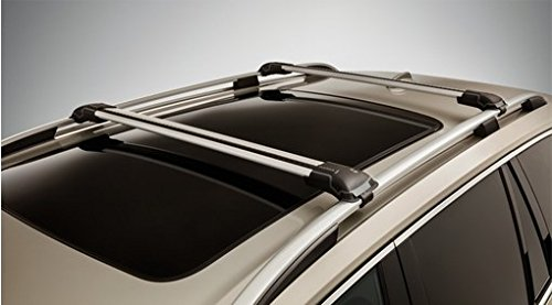 (Volvo Load Carrier - 2016 - VOLVO XC90Wing Profile for Foot Rails)