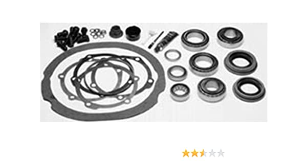 G2 Axle and Gear 35-2049L Ring And Pinion Master Install Kit