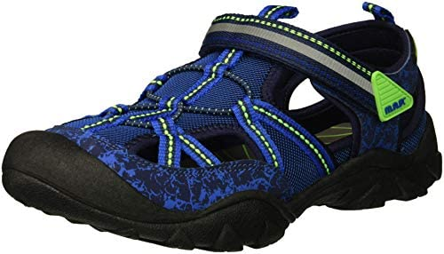 Kids Trevon Boys Outdoor Sport Sandal M.A.P