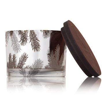 Thymes - Frasier Fir Limited Edition 3-Wick Statement Candle - 12.5 Ounce by Thymes (Image #1)