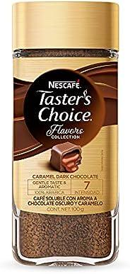 Nescafé Taster's Choice Oscuro