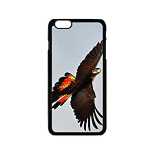 The Fiying Bird Hight Quality Plastic Case for Iphone 6