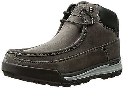 3c351292fda3 Amazon.com  Lugz Men s Breech Chukka Boot  Shoes