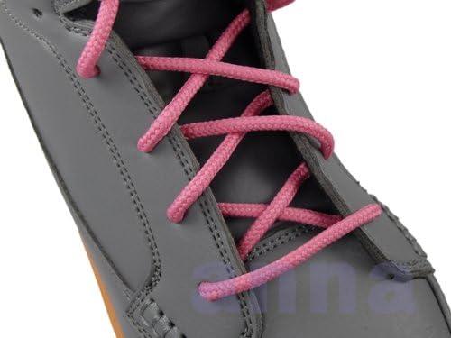 Amazon.com: ACCmall Round Shoelaces 27