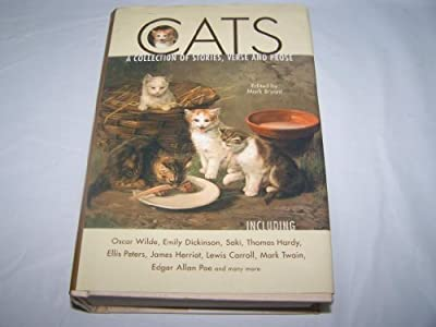 Cats: A Collection of Stories, Verse, and Prose (2002-09-29)