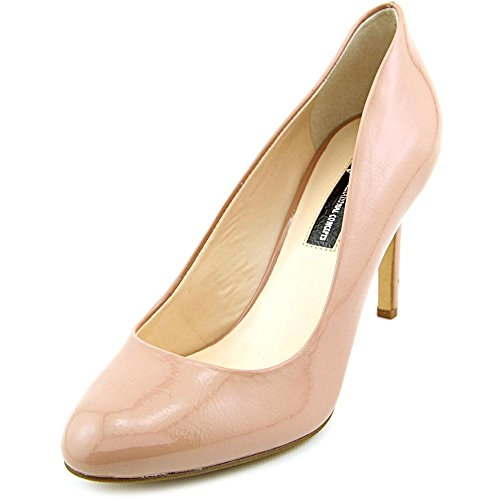 Inc Internationale Concepten Dames Bensin Lederen Gesloten Teen Klassieke Pumps Blush