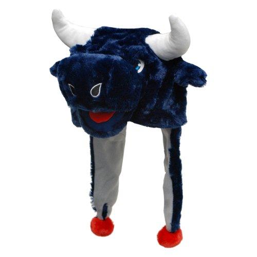 Costumes Houston (NFL Houston Texans Thematic Mascot Dangle Hat)
