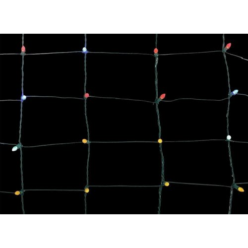 Home Accents Holiday Led Net Lights