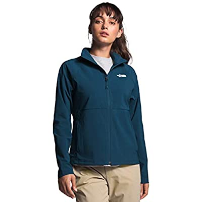 The North Face Women's Apex Nimble Jacket: Clothing