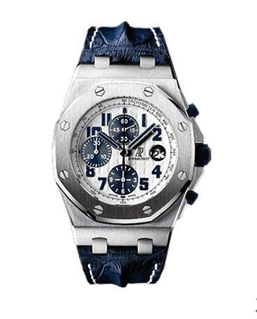 audemars-piguet-royal-oak-offshore-blue-leather-strap-mens-watch-26170stood305cr01