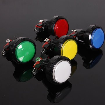 Amazon Com Led Light Button Push Button Led Light 45mm
