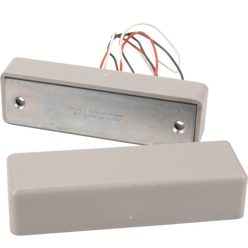 DETEX CORPORATION Emergency Exit Alarm Magnetic Switch MS-2049S
