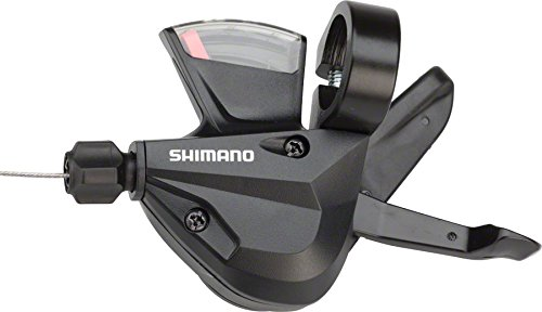 SHIMANO Left (3) SL-M310 Alivio/Acera/Altus Shifter Lever, (Trigger Shifter)