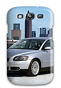 Tpu Case Cover Compatible For Galaxy S3 Hot Case 2004 Volvo S40