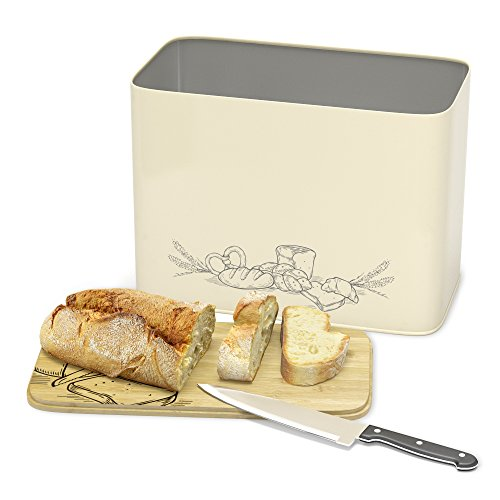 Space-Saving-Large-Vertical-Bread-Box-With-Eco-Bamboo-Cutting-Board-Lid