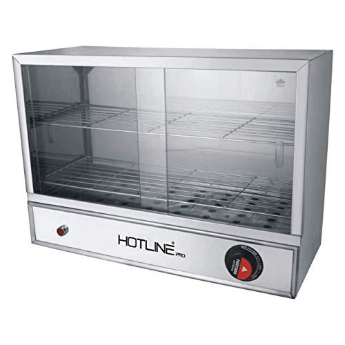 FROTH & FLAVOR Metal Dented Hotcase Food Warmer (Grey) Price & Reviews