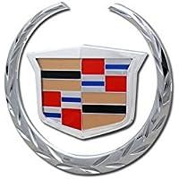 Topline Autopart Factory Front Bumper Grill Grille Badge...
