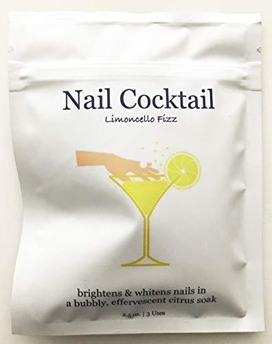 Bestselling Nail Whitening