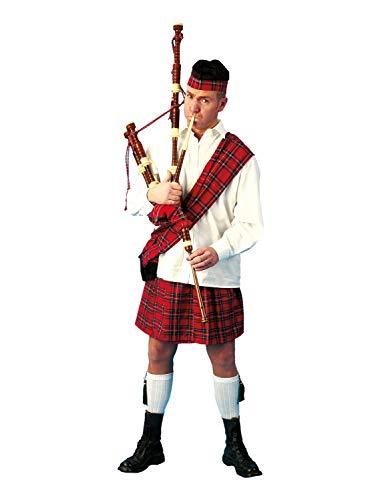 (Highlander Hottie Adult)
