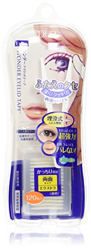 D-UP Wonder Eyelid Tape (Extra) by UPD by UPD