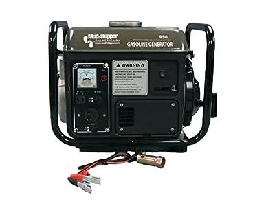 Mud-Skipper 120V/60Hz 800 Watt Portable Generator