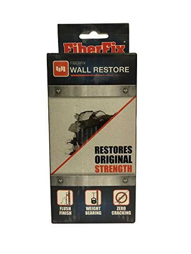 Fiberf Wall Restore Kit by Spark Innovation