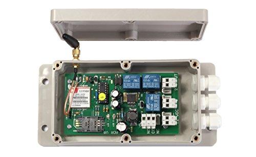 GSM AUTO DIALER HONEYWELL COMPATIBLE