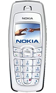 nokia 3360. nokia 6010 unlocked cell phone--u.s. version with warranty (silver) 3360