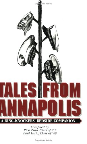 Read Online Tales from Annapolis ebook