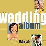 Modern Bride Presents Wedding Album