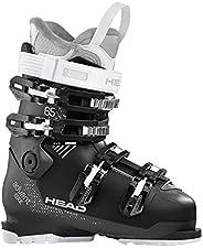 2022 Head Advant Edge 65 Black/Anthracite Womens Ski Boots