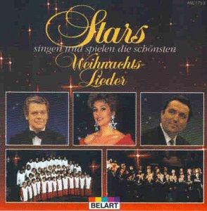 Stars Singen Die Schönsten Weihnachtslieder.Stars Singen Und Spielen Die Schönsten Weihnachtslieder Various