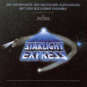 starlight express deutsch