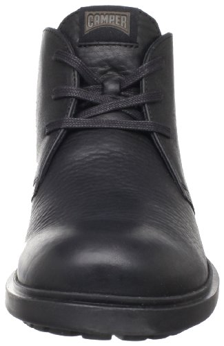 Camper Men's 36426-012 Lace-Up Boot, Negro,46 EU/13 M US by Camper (Image #4)