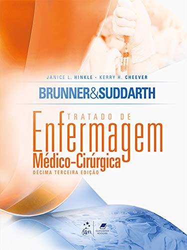Brunner Suddarth Tratado Enfermagem Médico Cirúrgica ebook