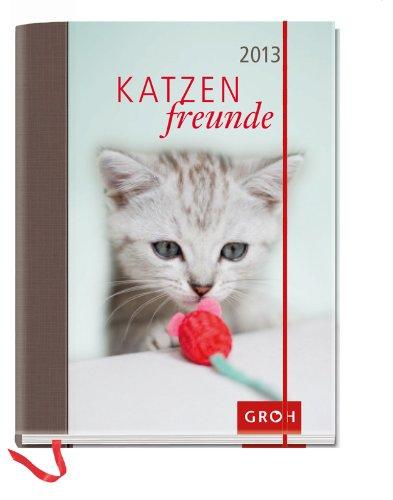 Katzenfreunde 2013