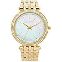 Michael Kors Women's Hartman Stainless Watch MK3489