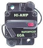 Sierra International CB60000-1 High Amperage Marine Circuit Breaker