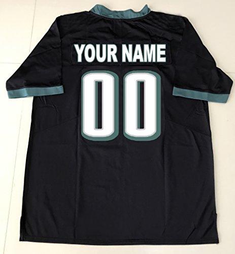 Custom Football Team Jerseys - Custom Football Jerseys Personalized Any Team Player Cheap Jerseys (P. Eagle)