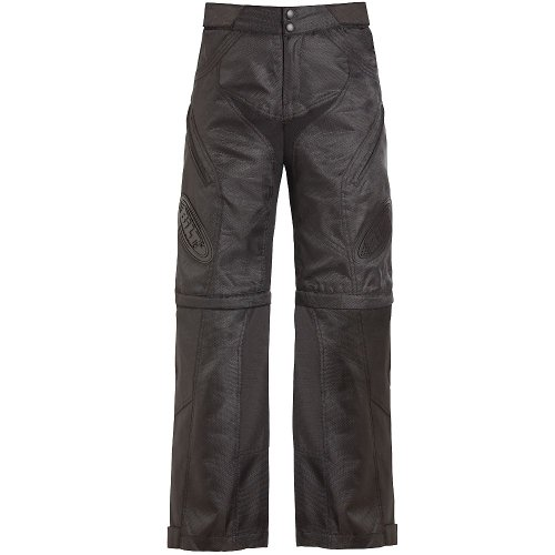 BILT Transition Off-Road Motorcycle Pants - 36, Black 36 Off Road Pants