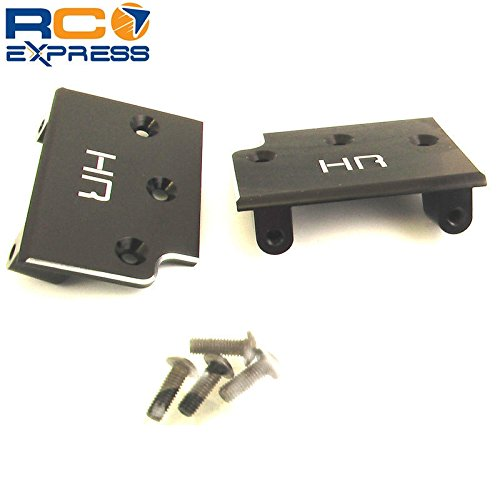 Hot Racing Venom Creeper Aluminum Center Skid Plate (Venom Creeper)