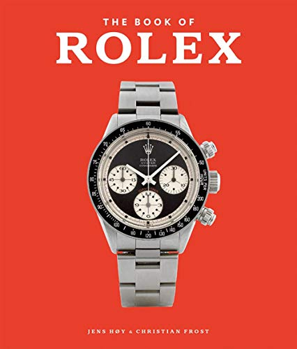 The Book of Rolex (Best Selling Promotional Products 2019)