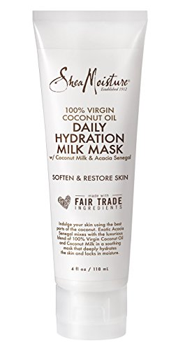 Coconut Mask For Face - 3