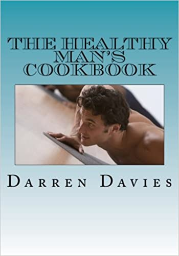 The Healthy Man's Cookbook