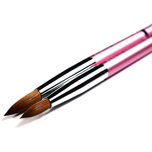 Buy galleria beauty acrylic brush