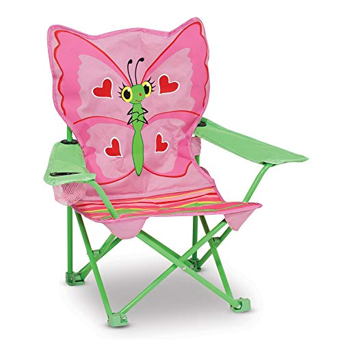 Child's Outdoor Chair