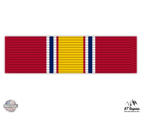GT Graphics National Defense Service Ribbon - 3