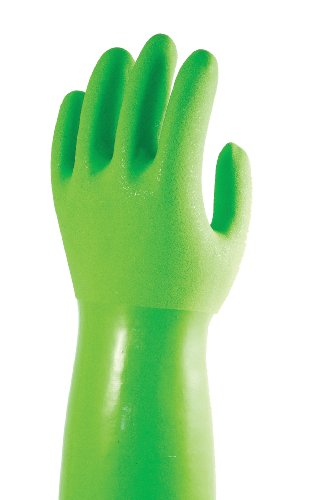 True Blues Small Green Ultimate Household Gloves