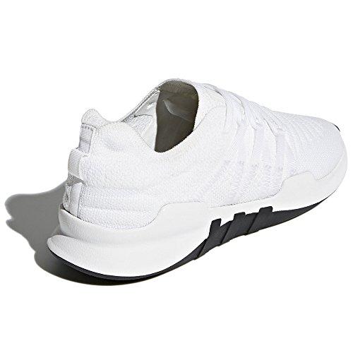 Adidas Vrouwen Eqt Racing Adv Primeknit Originelen Loopschoen Running Wit / Running Wit / Blauwe Tint